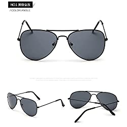 LeonLion 2017 Pilot Sunglasses Women/Men Top Brand Designer Luxury Sun Glasses For Women Retro Outdoor Driving Oculos De Sol 1