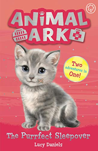 The Purrfect Sleepover: Special 1 (Animal Ark) (English Edition) -
