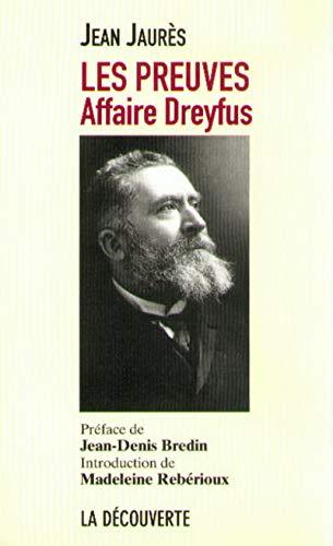 Affaire Dreyfus : Les Preuves