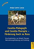 Cavallo-Pädagogik und Cavallo-Therapie - Förderung hoch zu Ross (Amazon.de)