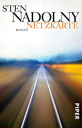 Netzkarte: Roman