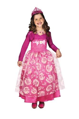 Barbie Kostüm Popstar (Mattel–E310–Kostüm–Barbie Prinzessin und)