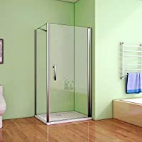 Suchergebnis auf Amazon.de für: Drehtür Seitenwand - Duschkabinen ...