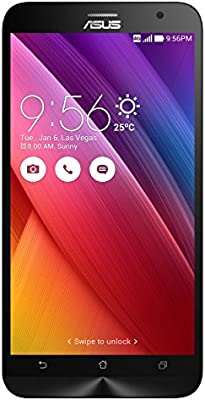 ASUS Zenfone 2 (ZE551ML) - Smartphone