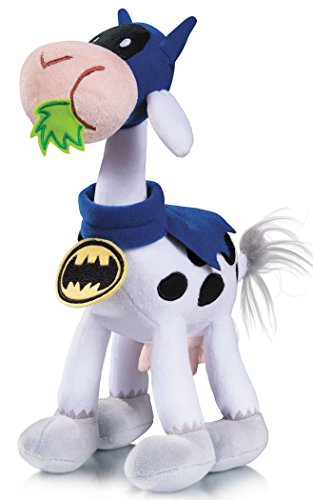 DC Super Pets Bat Cow Plush