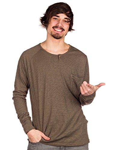 Herren Langarmshirt Volcom Nora T-Shirt LS Capers