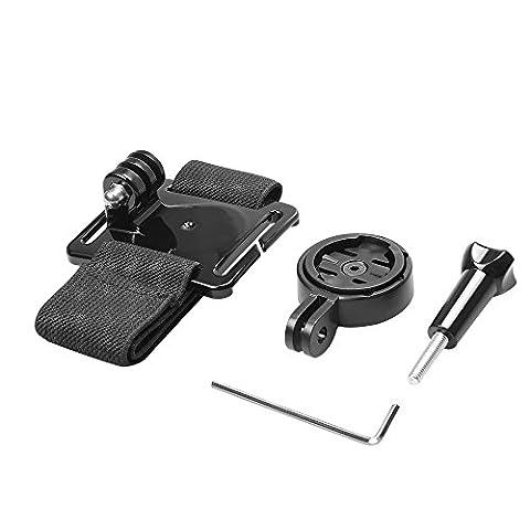 Bracelet holaca Support poignet Sangle de ceinture avec adaptateur Support