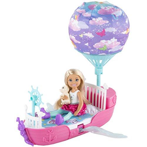 Barbie-Barco-mgico-de-Chelsea