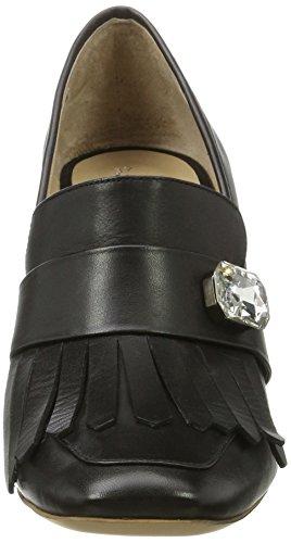 Fersengold - Istanbul, Scarpe col tacco Donna nero (nero)