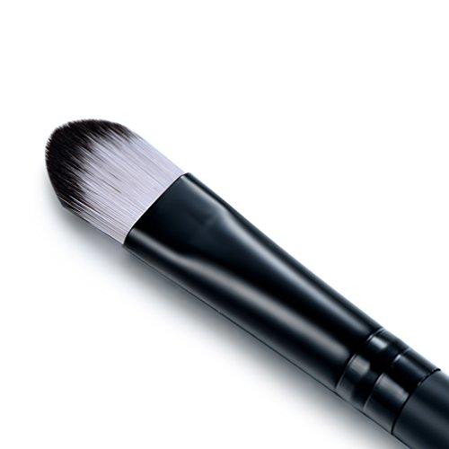 Glow Pinceau à fond de teint Pinceaux pour le visage (MB 63)