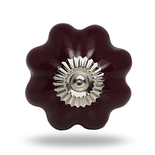 ceramic-melon-knob-big-plum-chrome-finish-lucia-kitchen-cabinet-cupboard-door-knobs-home-decor-drawe