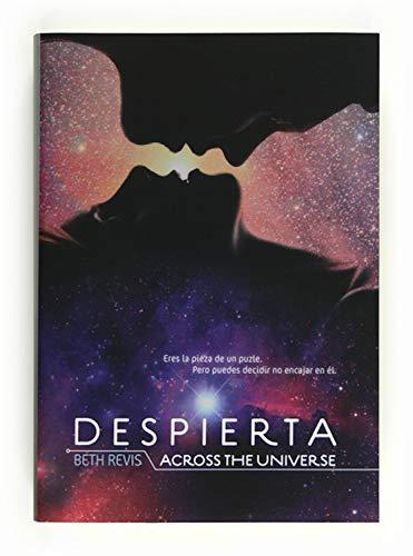 Despierta: Across the Universe (Saga Despierta nº 1) eBook: Beth ...
