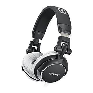 Sony MDR-V55B Casque DJ - Noir (B007Q8EJF6) | Amazon price tracker / tracking, Amazon price history charts, Amazon price watches, Amazon price drop alerts