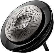Jabra Speak 710 Speaker Phone – Unified Communications Certified Portable Conference Speaker with Bluetooth Ad