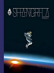 vignette de 'Shangri-La (Mathieu Bablet)'