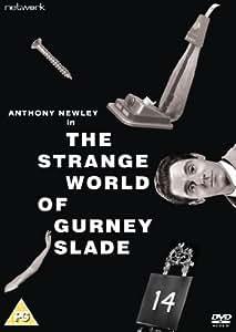 The Strange World of Gurney Slade [DVD]