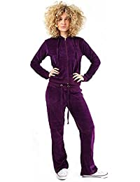 fashion styles On Clearance best price Amazon.co.uk: Purple - Tracksuits / Sportswear: Clothing