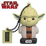 USB Stick 32 GB Yoda - Speicherstick Memory Stick 2.0 Original Star Wars, Tribe FD030710