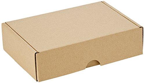 Smartbox-posta-econ-A6-160-x-113-x-42-mm-colore-marrone-confezione-da-25