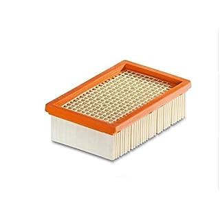 Flachfilter für KÄRCHER - ersetzt original Filter wie 2.863-005.0 für MV 4 5 6 P Premium