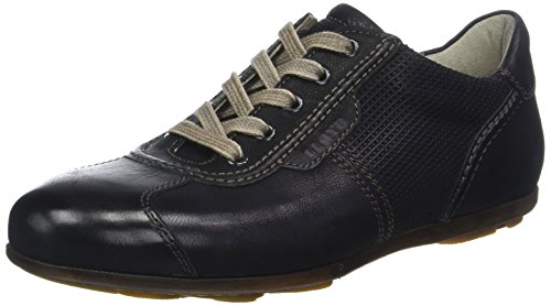 LLOYD Herren Bacchus Sneaker, Schwarz 0, 42.5 EU -