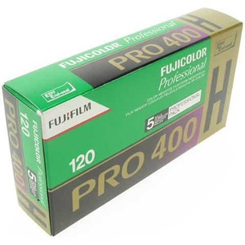 Fujifilm 1x5 Pro 400 H 120