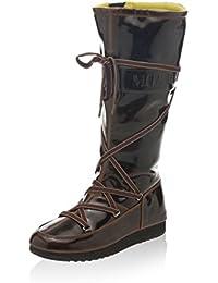 Herren Sneakers | Damen Sandalen : Schneestiefel Moon Boot