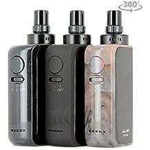Joyetech - Kit eGo AIO ProBox - 2 ml - Couleur   Noir brillant - Sans tabac  ni nicotine - vente interdite aux moins de 18 ans  Amazon.fr  Hygiène et  Soins ... 01b0a77ef03