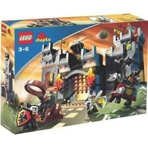 LEGO DUPLO 4777 Château de la rareté Emballé