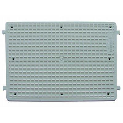 wellenshop Heckschutzplatte Außenborder 300 x 220 mm… | 04250968613842