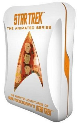 Star Trek: the Animated Series [UK Import]