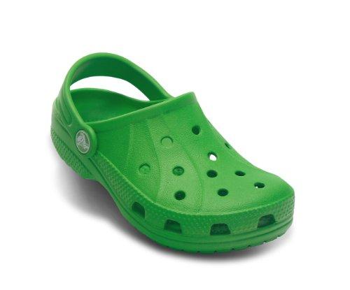11eb8c933 crocs Ralen Clog K Unisex Kids Slip On Clog