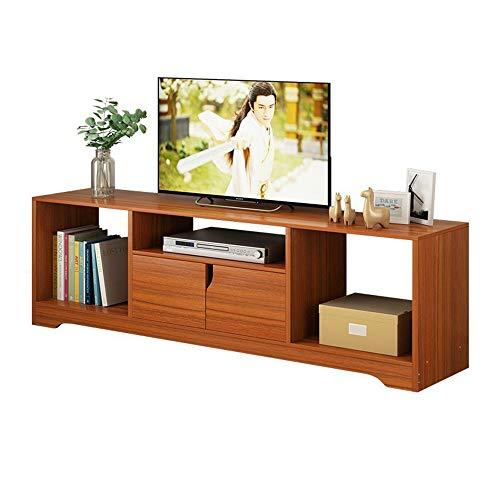 PQXOER-HO Mueble TV Muebles de TV Soporte Media Console Modernos ...