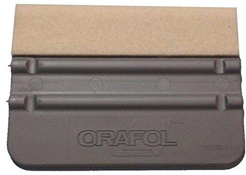 Preisvergleich Produktbild Indigos Orafol Silberrakel mit Filzkante