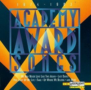 Academy Award Songs: 5 (Academy Award)