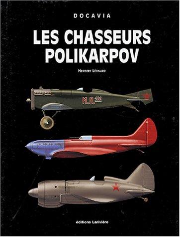 Descargar Libro Les chasseurs Polikarpov de Herbert Léonard