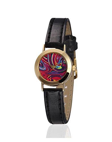Yepme Analog Multicolor Dial Women's Watch - YPWWATCH0802 image