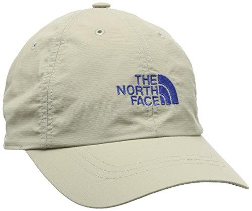 The North Face Erwachsene Kappe Horizon Ball, dune beige/limoges blue, S/M, - Frauen Für North Mützen Face