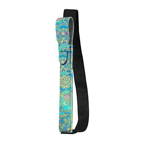 """Fintie S Pen Halter für Samsung S Pen (PT820 / PT830) - Premium Kunstleder Hülle Cover Case mit abnehmbare Gummiband für Galaxy Tab S3 9.7/ Tab S4 10.5/ Galaxy Book 12"""" Tablet Case, Jade"""