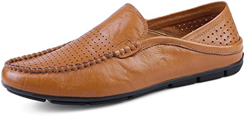 Zapatos Casuales Transpirables Zapatos Sueltos Cómodos Zapatos para Hombres -