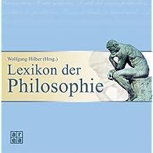 Lexikon der Philosophie