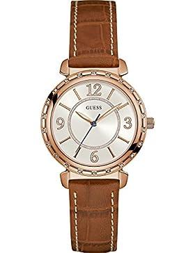 Guess Unisex Erwachsene-Armbanduhr W0833L1