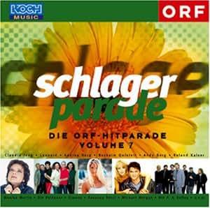 Orf Schlagerparade Vol.7 - Various: Amazon.de: Musik