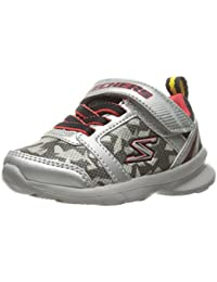 Skechers Boy's Skech-Stepz Sneakers