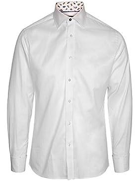 Duchamp of London Gentleman's Contrast Shirt