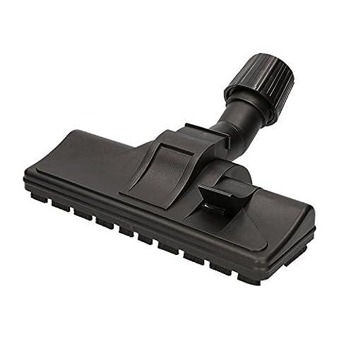 ✧WESSPER® Brosse d'aspirateur pour BOSCH RELAXX'X PROSILENCE PLUS BGS5330A (ø32mm-38mm, avec des roues)