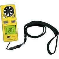 La Crosse Technology ws9500sil Hand Windmesser grau