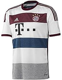 adidas Herren Trikot FC Bayern Auswärts