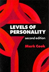Levels of Personality (Applied Social Sciences)