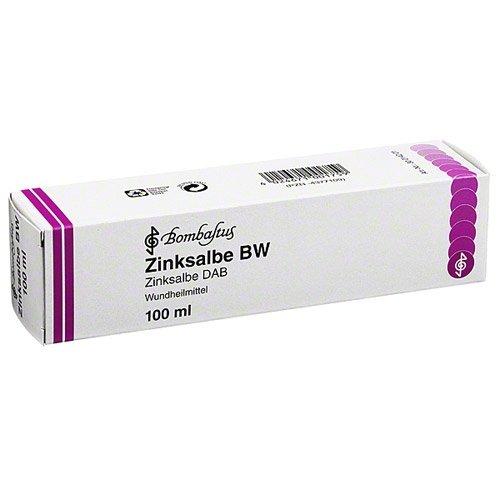 Zinksalbe BW, 100 ml